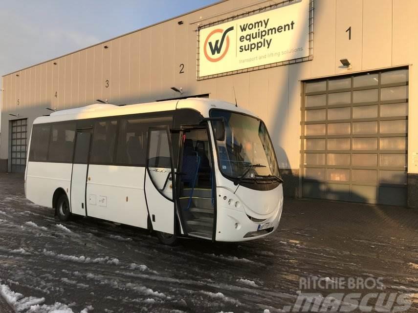 Iveco Irisbus Proxys