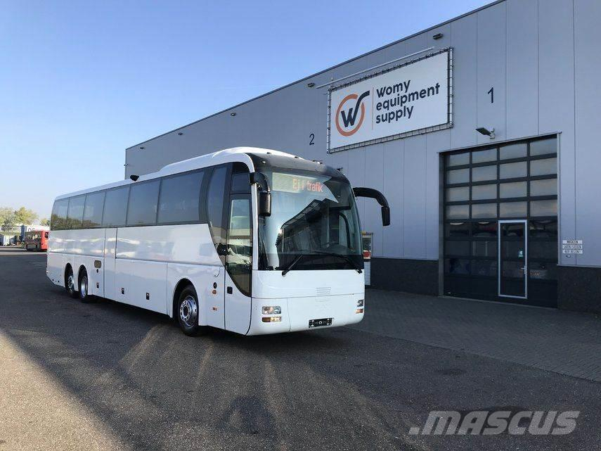 MAN Lion's Coach R08 (Airco | EURO 4 | Touring bus)