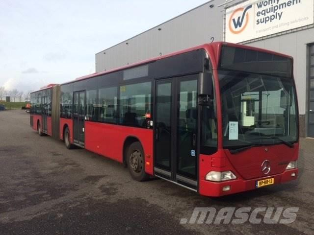 Mercedes-Benz O530 Citaro G (33 in stock)