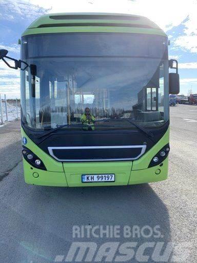 Volvo 7905 LH (HYBRID | EURO 6 | AIRCO)