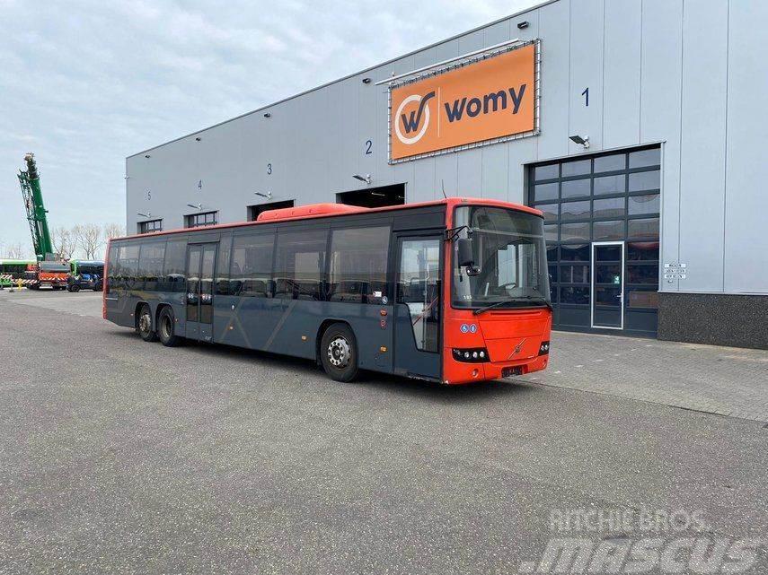 Volvo 8700 BLE (EURO 3 | 2005 | LARGE AIRCO)