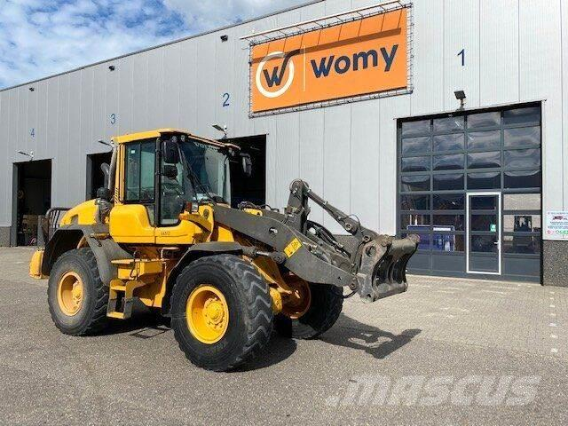 Volvo L 60 G (DUTCH | 1 OWNER | 7118 HOURS)