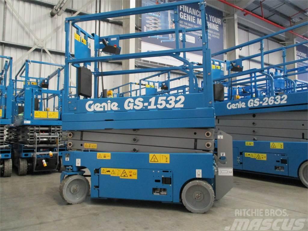 Genie GS1532 (Ex-demo)