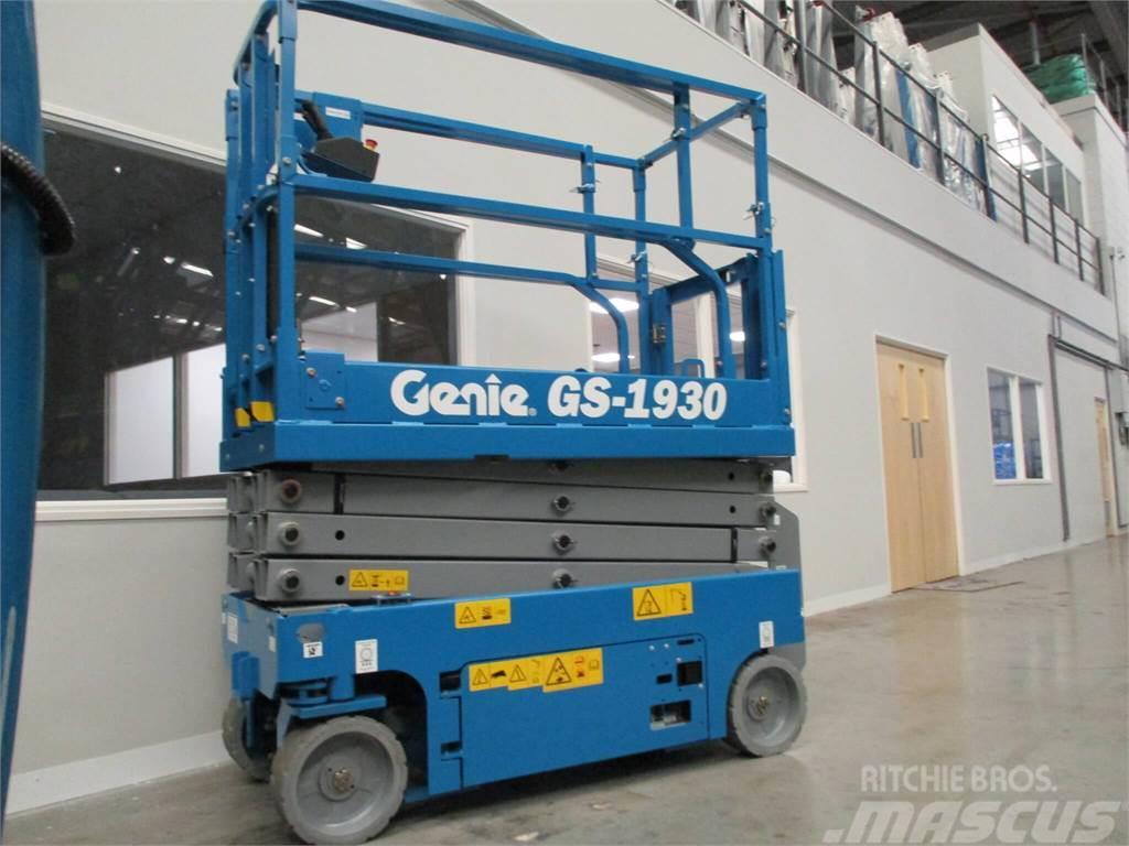 Genie GS1930 (Ex-demo)