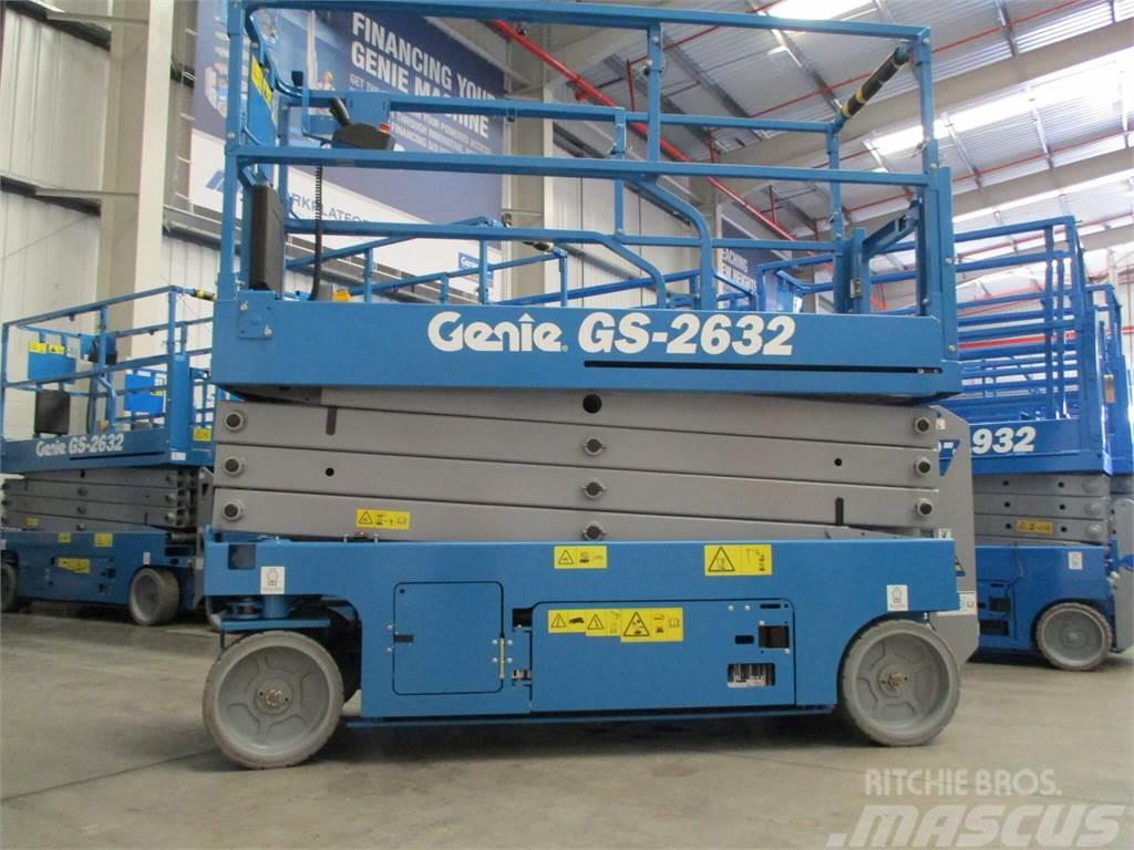 Genie GS2632 (Ex-demo)