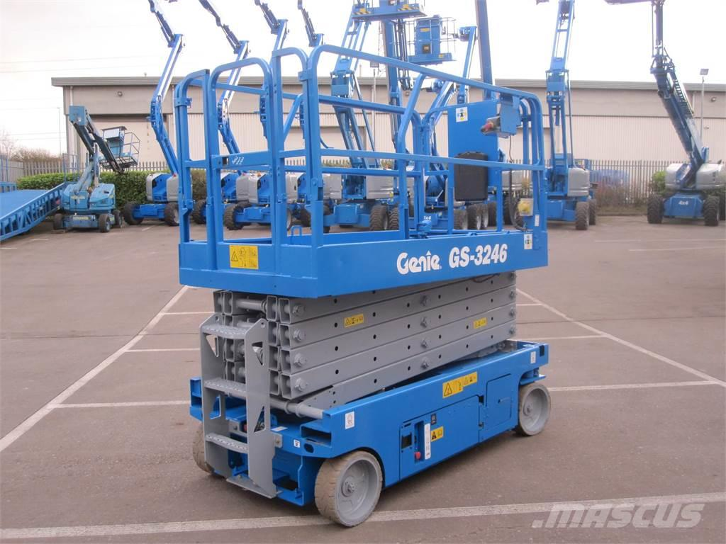 Bifggfgo further Aoih8lfi also Genie Gs 3246 Electric Scissor Lifts also Gsen5s3l besides Genie Gs 3246 Scissor Lift 166. on gs3246 scissor lift