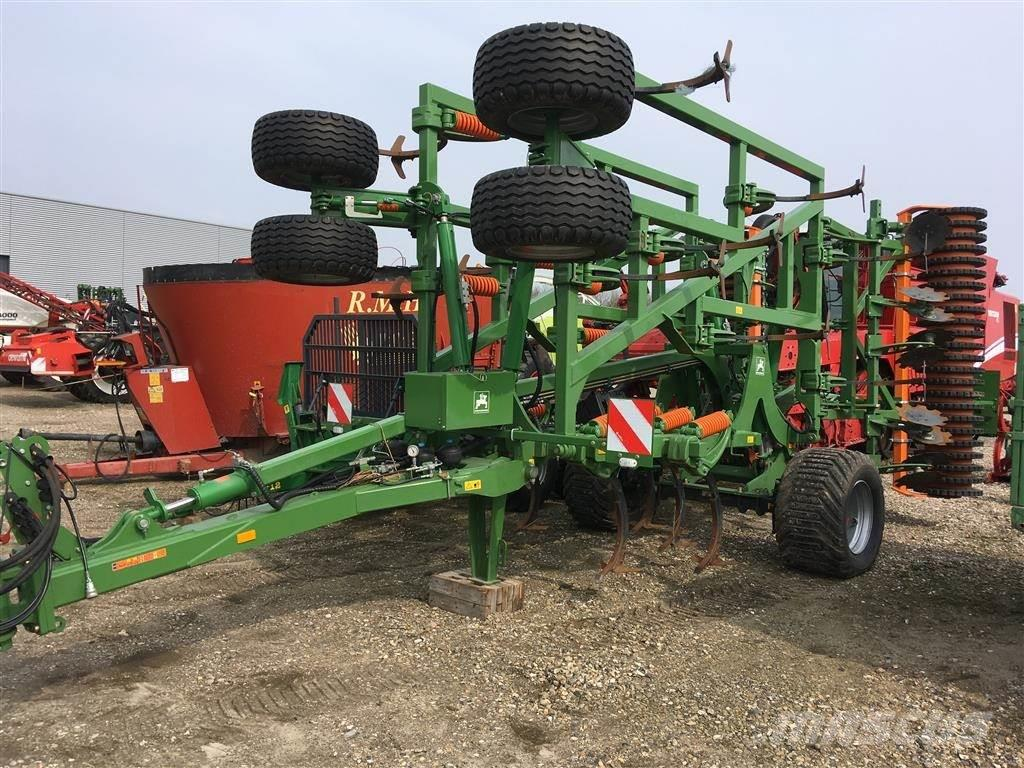 Amazone Cenius 6003-2TX demo