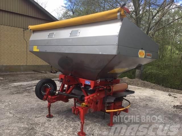 Bredal F2X 3200 liter