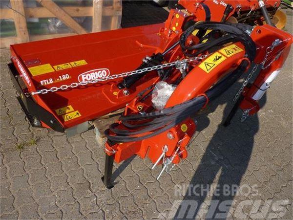 Forigo FTL8-150