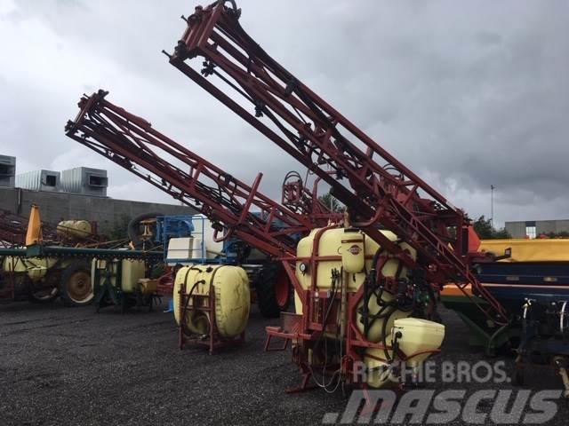 Hardi 20m Mega 1200 liter