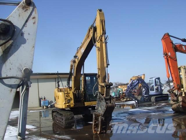 Caterpillar 313CCR