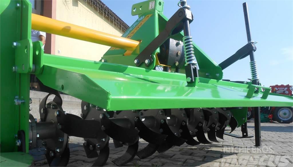 Bomet Bodenfräse/ Rotor cultivator/ Glebogryzarka zawies