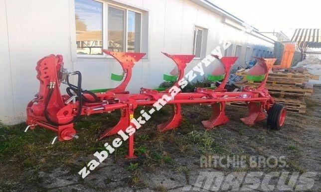 Koja Drehpflug/ 3-furrow plow/ Pług obrotowy 3-skibowy