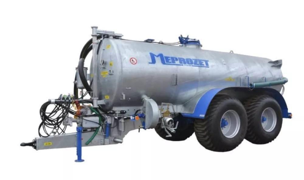 Meprozet PN-3/18 / 18 000 litrów
