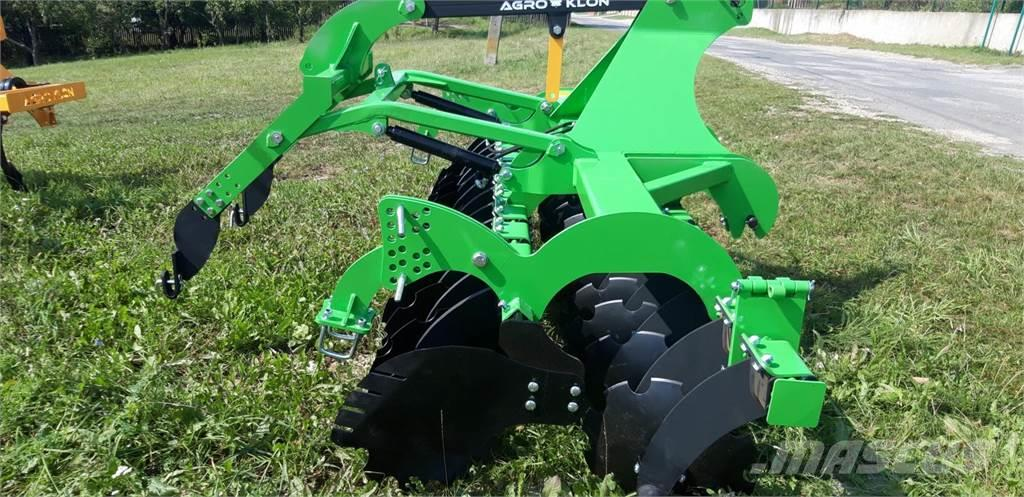 [Other] Agro-Klon Agregat talerzowy 3 m, hydropack