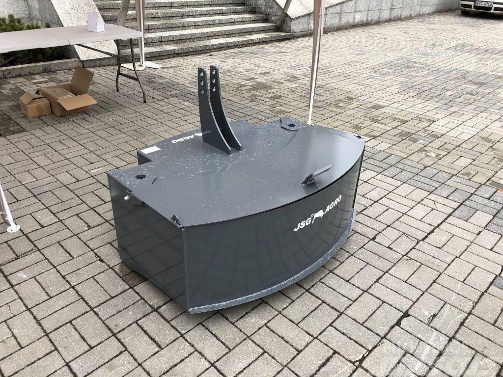 [Other] JSG AGRO Ballast/ Obciążnik balast