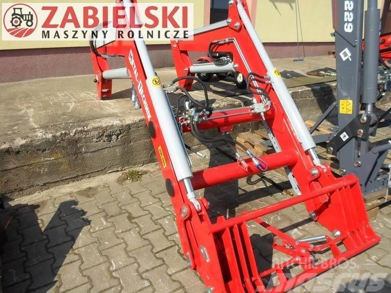 [Other] Metal-Technik Frontlader MT-03/ Front loader/ Łado
