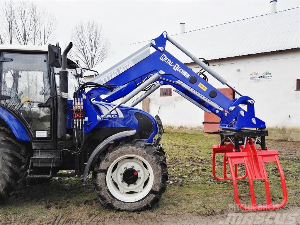 [Other] Metal-Technik Frontlader für Farmtrac/Front loader