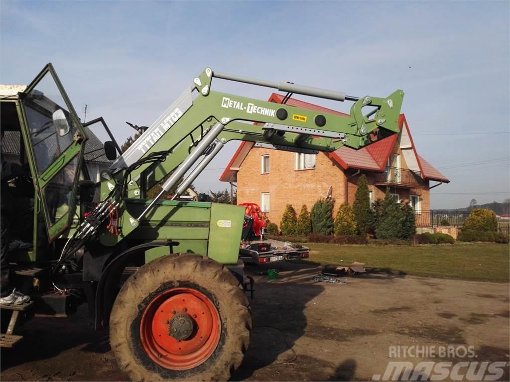 [Other] Metal-Technik Frontlader für FENDT 311 Farmer / Ła