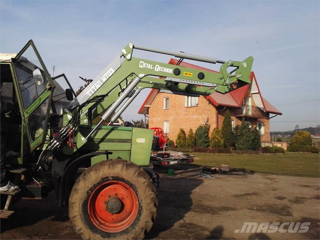 [Other] Metal-Technik Frontlader für FENDT 309 TURBOMATIK