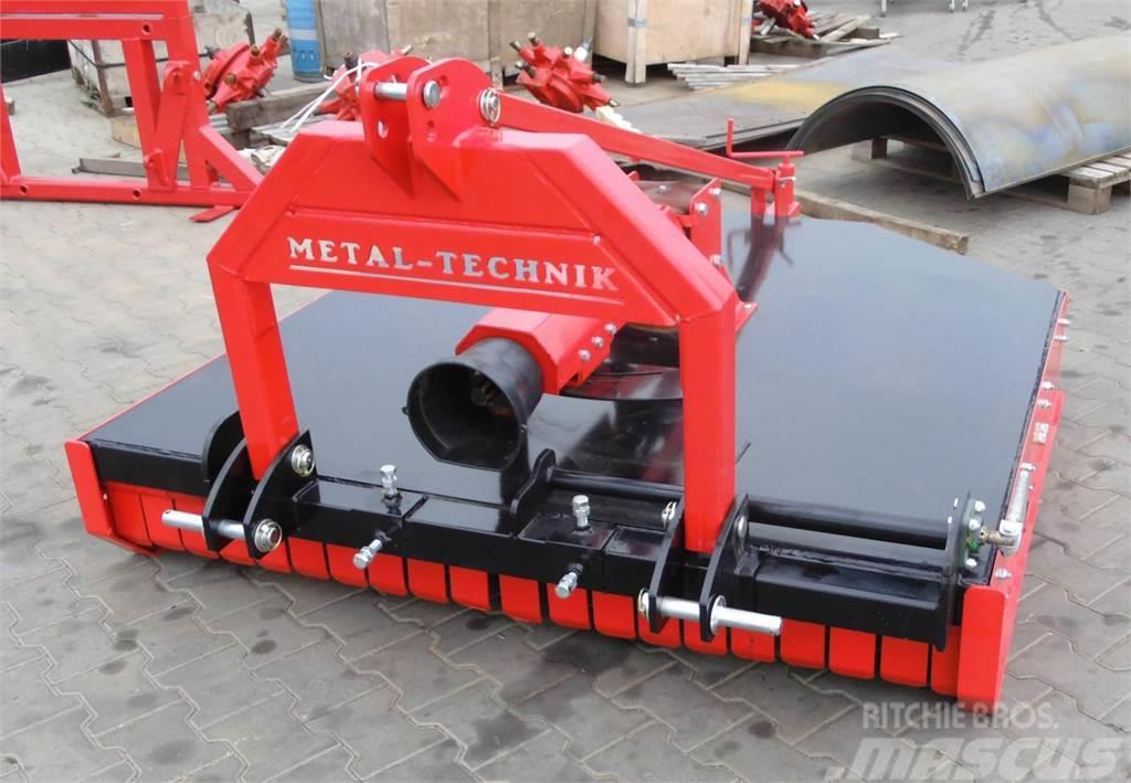 [Other] Metal-Technik Mulcher 1,6m / Kosiarko-rozdrabniacz