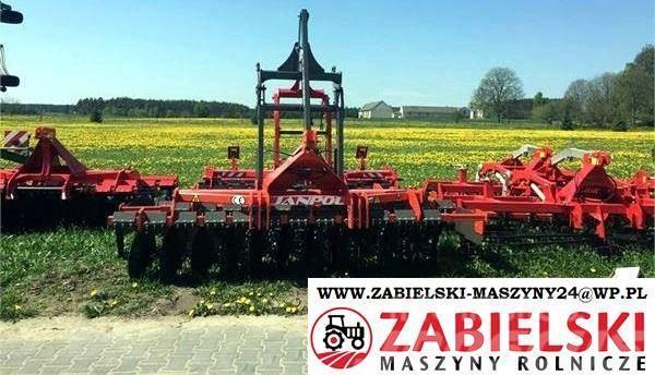 [Other] POLAND Brona talerzowa 3m/SCHEIBENEGGE mit Hitsch