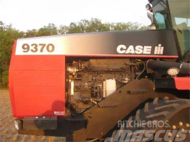 Case IH 9370 QUADTRAC