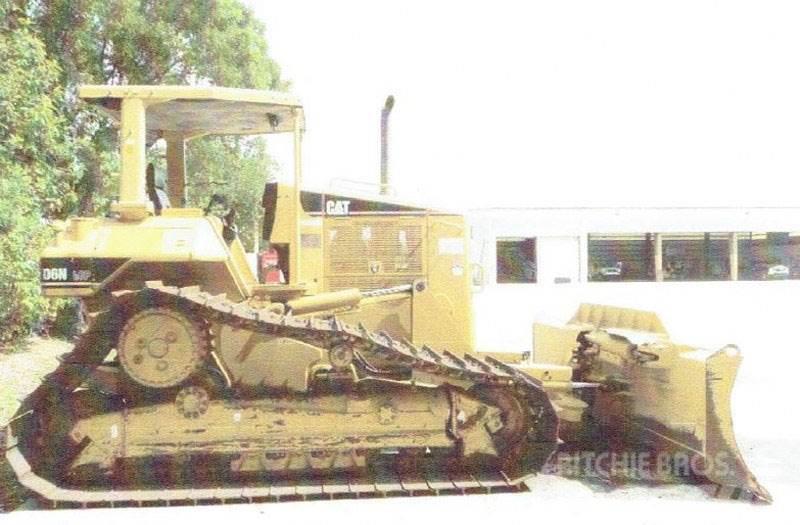 Caterpillar D6N LGP