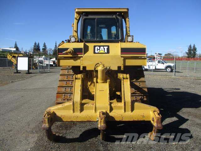 Caterpillar D6R-XL