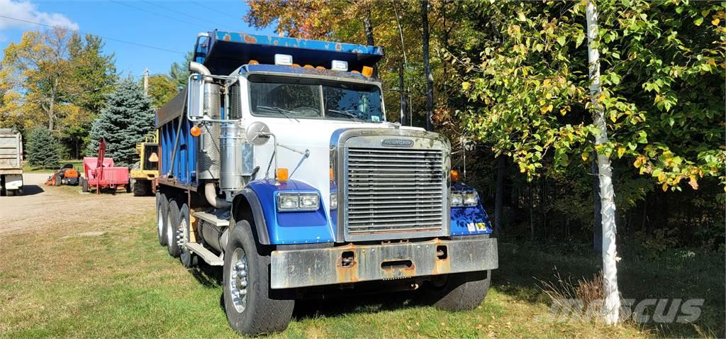 Freightliner FLD120SD