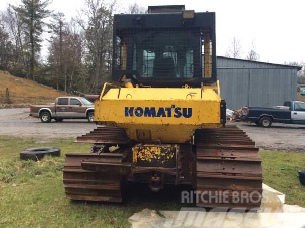 Komatsu D65PX