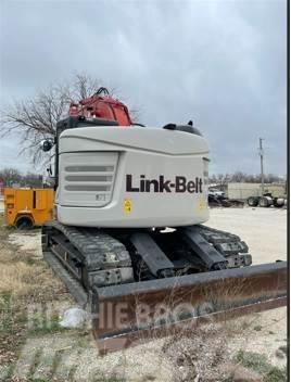 Link-Belt 245X4