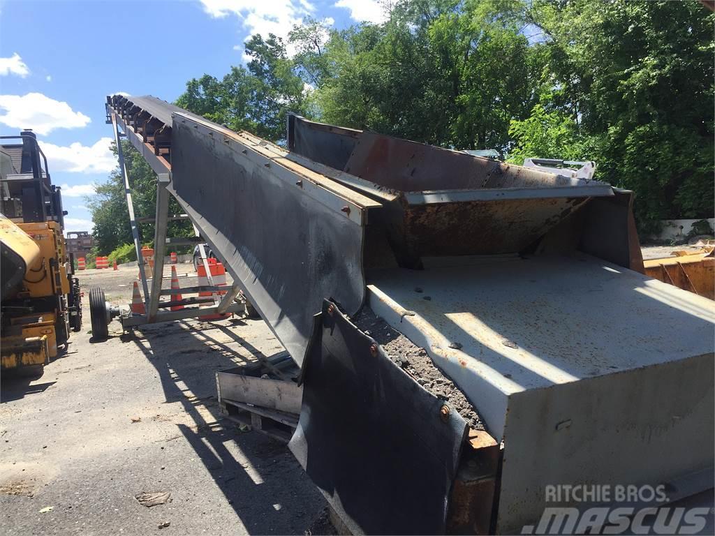 [Other] L B Smith Inc 24x50 Conveyor