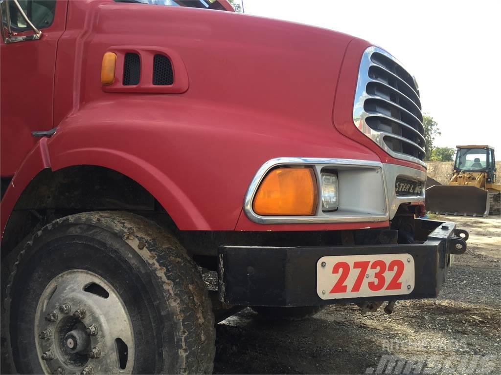 Sterling 9513
