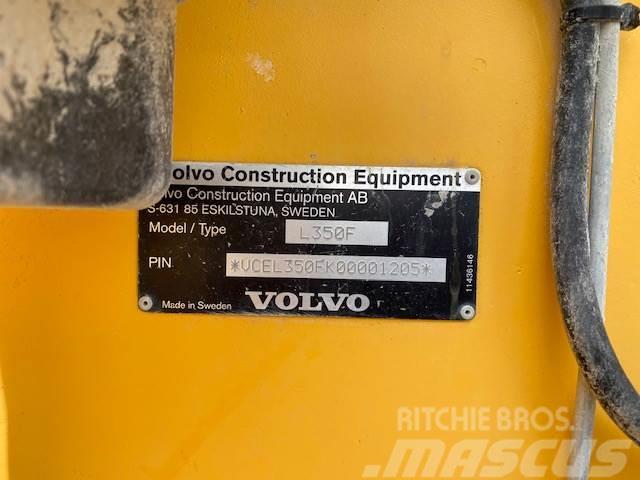 Volvo L350F