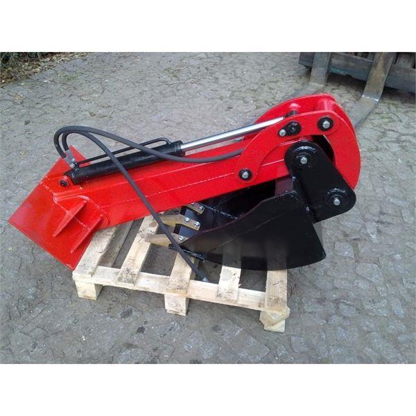 On A Bobcat Lift Arm Parts : Used bobcat baggerarm anbaubagger bagger tieflöffel avant