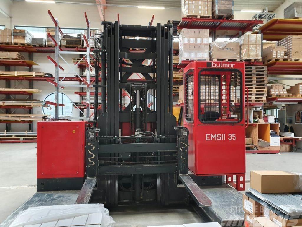 Bulmor EMS II 35
