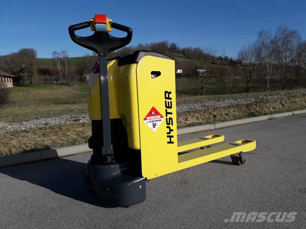 Hyster P2.2