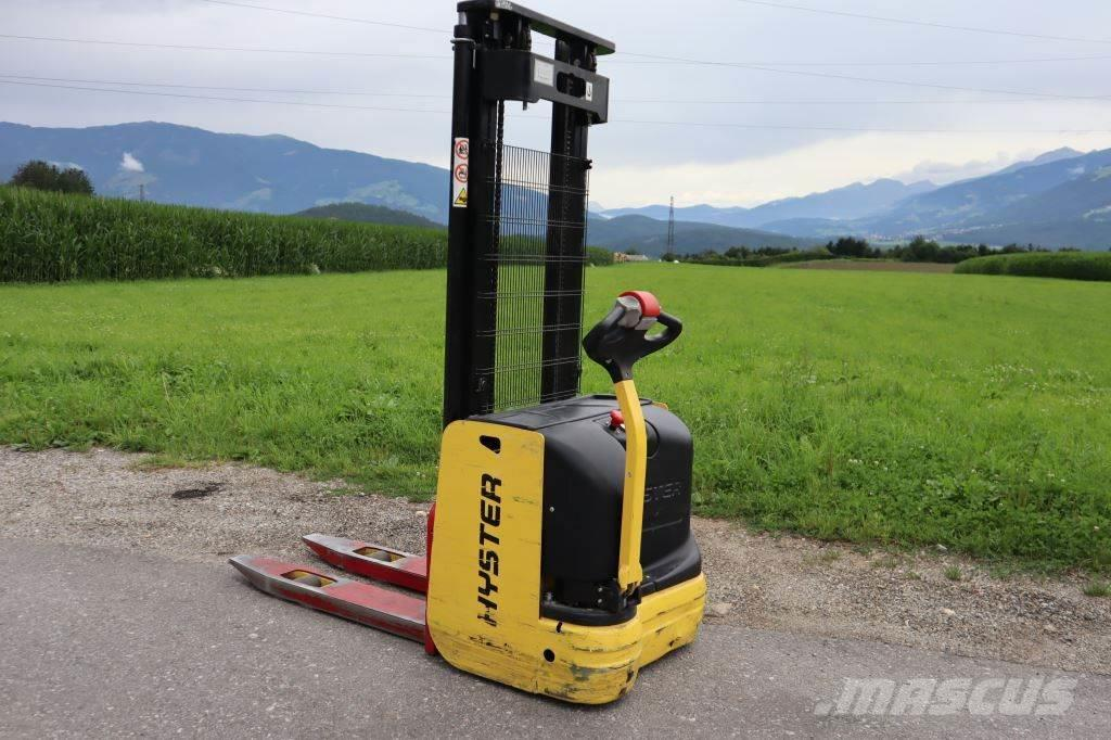 Hyster S1.2AC