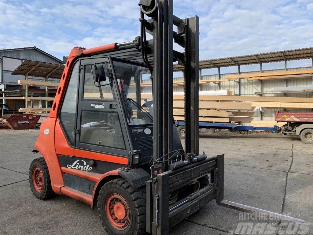 Linde H50D -353