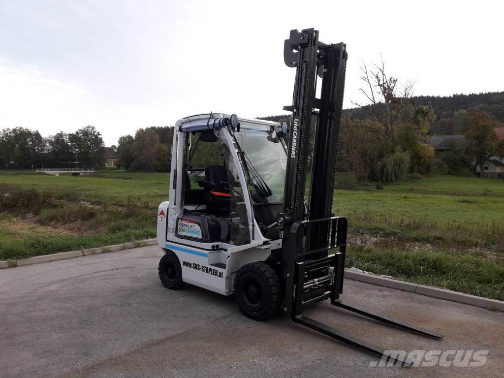 UniCarriers DX18