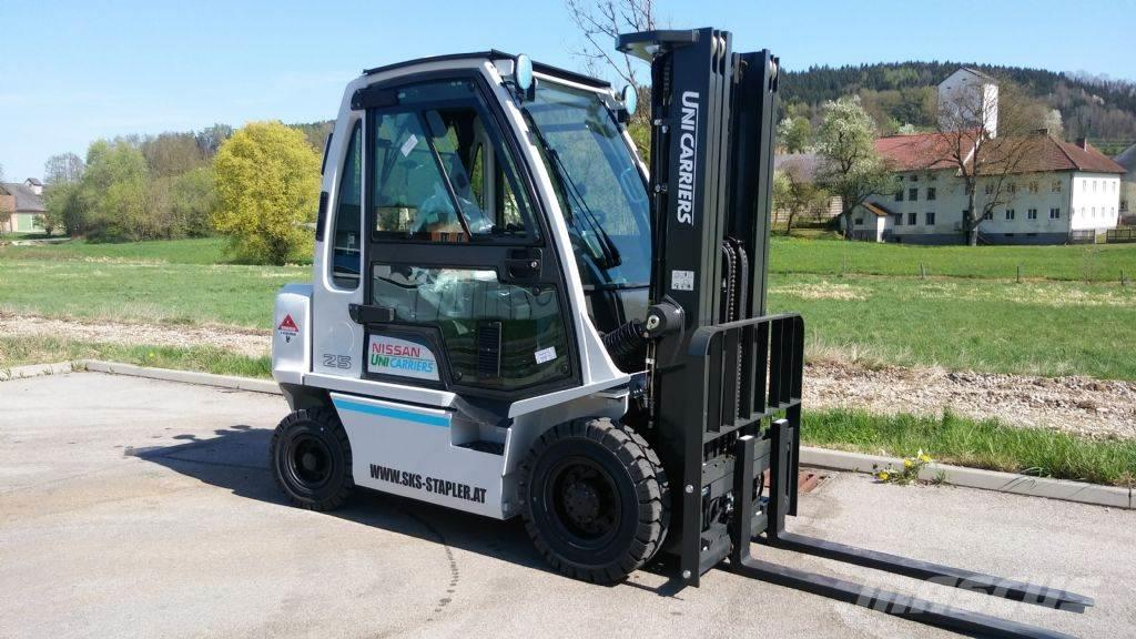 UniCarriers DX25