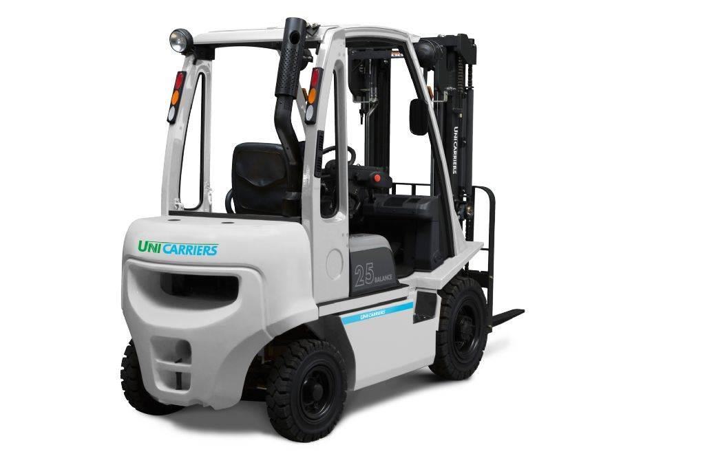 UniCarriers DX30