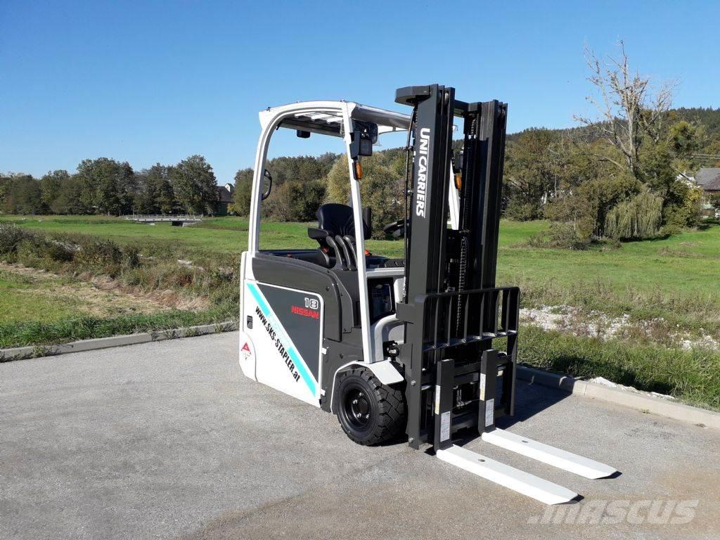 UniCarriers TX3-18
