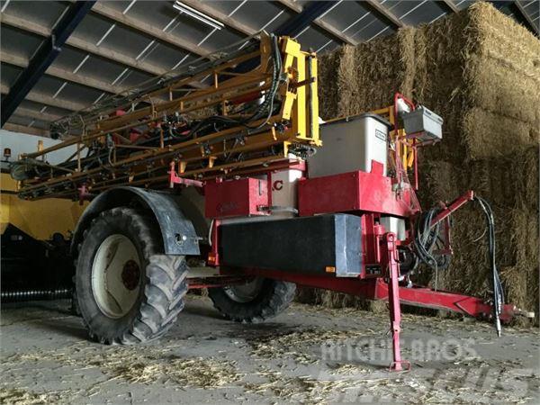 Agrifac GS 4200