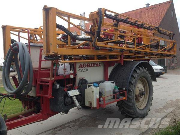 Agrifac GS4200