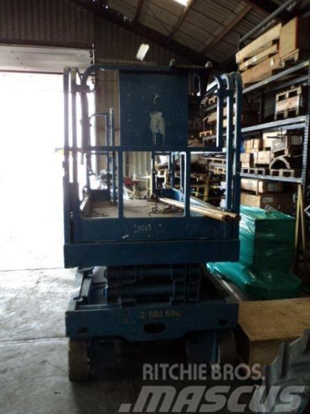 Genie GS2046, 2001, Övriga lantbruksmaskiner