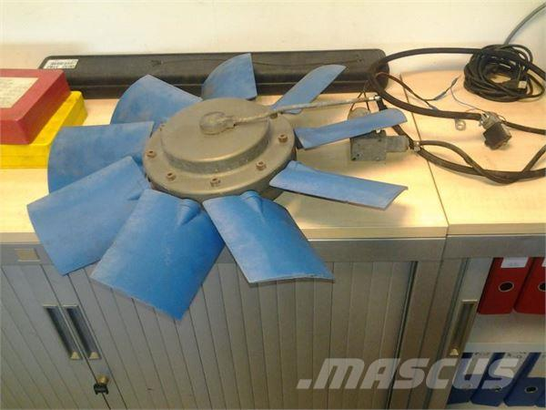[Other] Cleanfix Omkeerbare ventilator