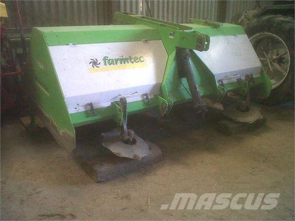 [Other] Farmtec Agri 300