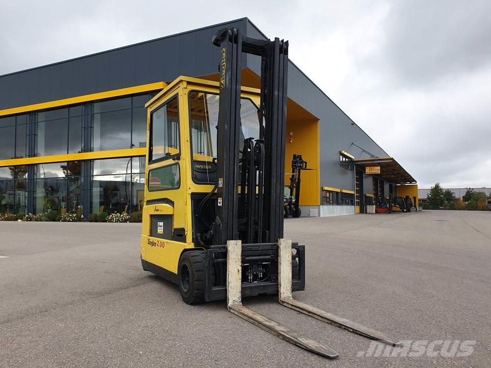 Hyster J2.0XMT